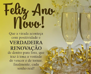 O Blog do Amaury Alencar deseja Feliz Ano Novo a todos os leitores e seguidores