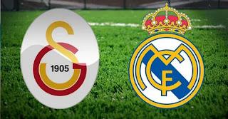 Реал Мадрид - Галатасарай: смотреть онлайн бесплатно 22 октября 2019 прямая трансляция в 22:00 МСК.