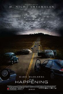 Sinopsis Film The Happening (2008)