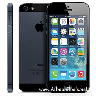 Iphone-5-Firmware