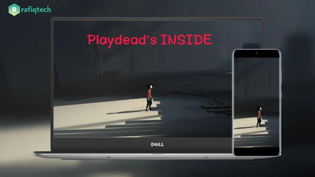 تحميل لعبة inside كاملة للايفون  و للاندرويد و للكمبيوتر
