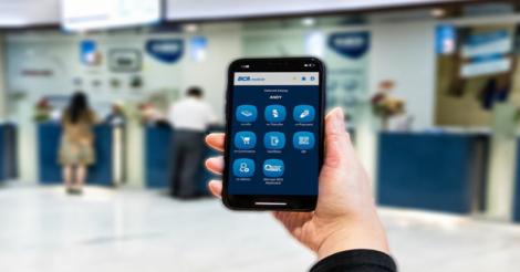Cara Transfer BCA ke Mandiri Menggunakan Mobile Banking BCA