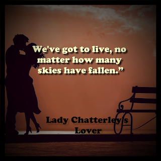 Lady Chatterley's Lover's