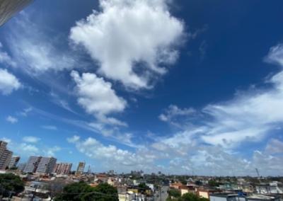 Alagoas  terá tempo seco e chuvas leves e rápidas aponta meteorologia para o feriadão de Natal