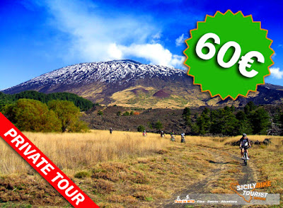 Mountain Biking Etna – Full Day