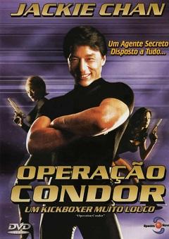 Filme Armadura de Deus 2 - Operação Condor 1991 Torrent