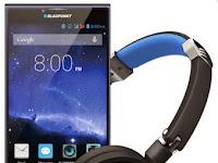 Blaupunkt Sonido X1+ Android Murah Rp 1 Jutaan [Turun Harga] Kamera Depan 8 MP (Bonus Headphone)