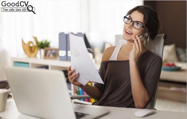 Làm cộng tác viên có lợi hay bất lợi hơn so với nhân viên chính thức?