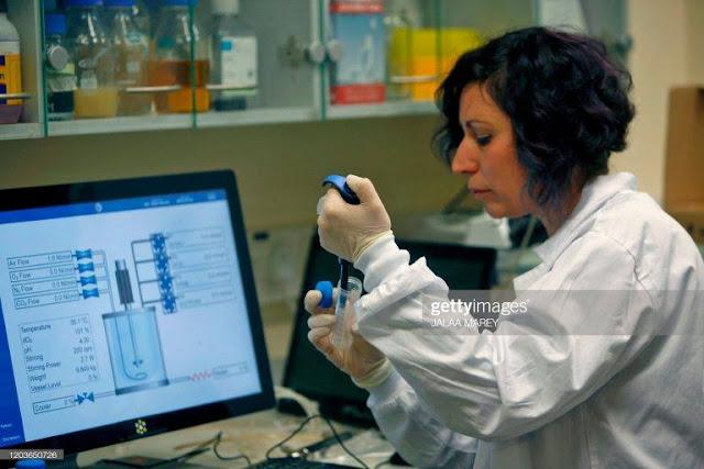 Israel tuyên bố có thể bào chế vắc-xin uống COVID-19 trong 8-10 tuần tới