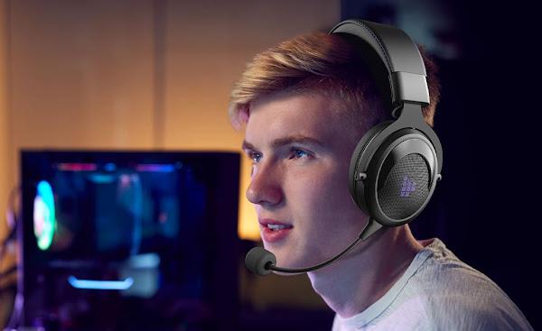 Tronsmart Shadow - Headsets sem fio para o mundo gaming e não só!