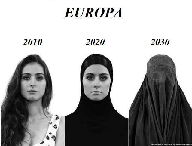 reputable site b0462 29c97 Veritas vincit: Evoluzione della moda femminile