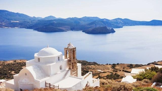 """Το """"Πάσχα του καλοκαιριού"""" - Ο εορτασμός του 15αύγουστου σε όλη την Ελλάδα"""