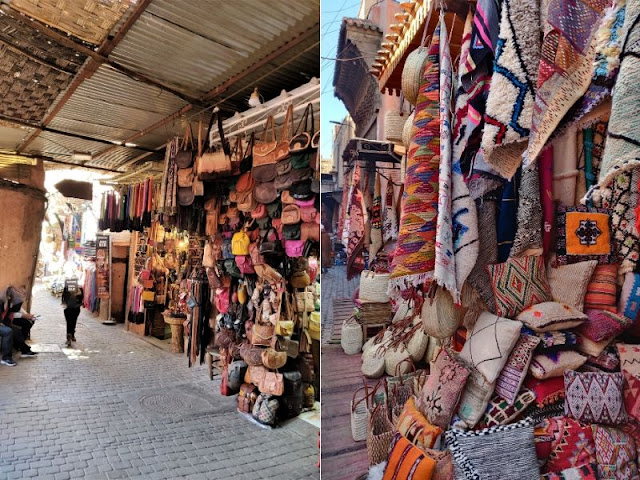 suq marrakech