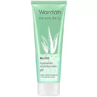 Wardah Hydrating Aloe Vera Gel