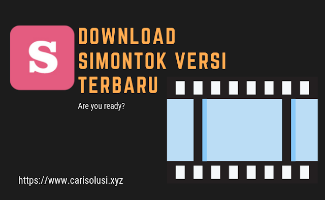 Download SiMontok APK