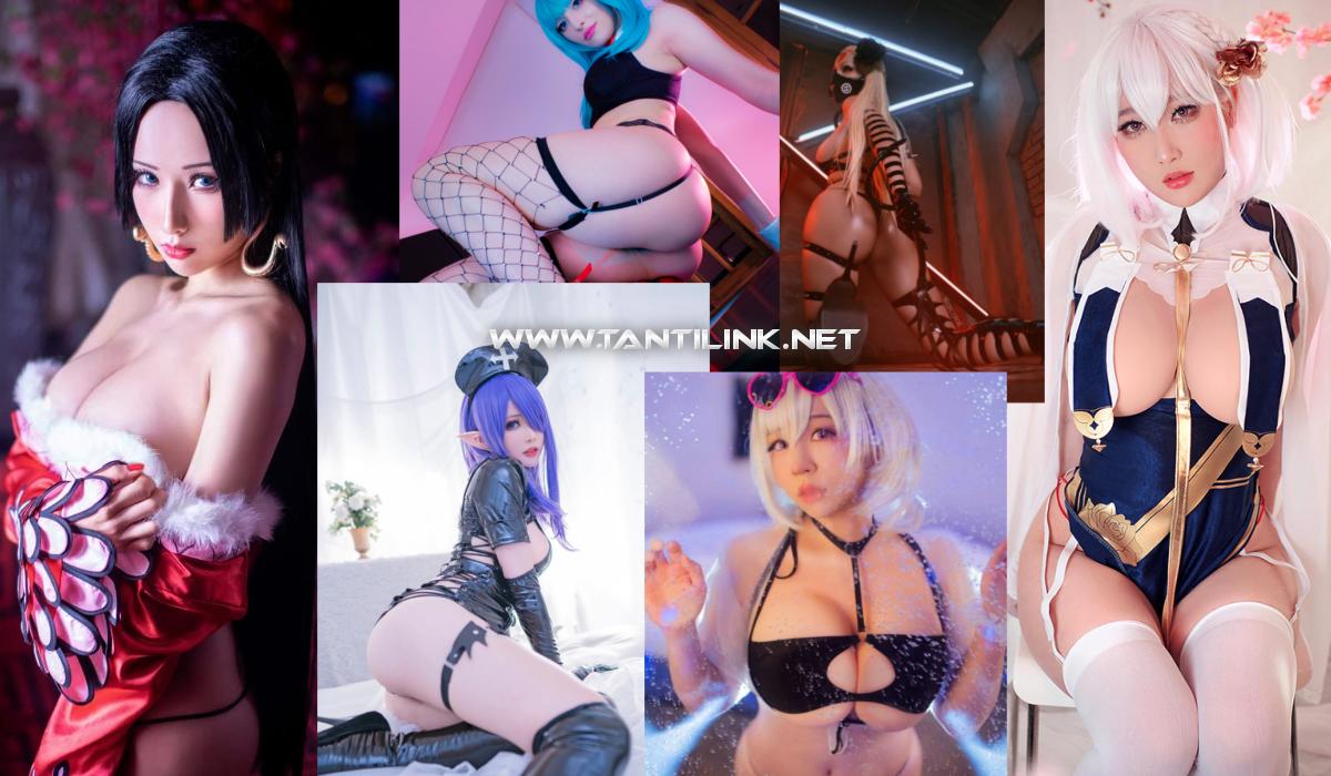 Cosplay Girls, sexy girls, hot girls, ragazze in costume