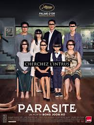 Watch Parasite