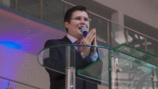 pastor voronavac cancer hiv civil criminal