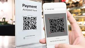 QRIS (QR Code Indonesian Standard): Trend Baru Pembayaran Digital  Mudah Ala Millenial