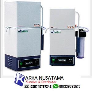 Jual Water Stiil Alat Lab Penyaring Air 7.5 L HOUR LWD-2008F di Banten