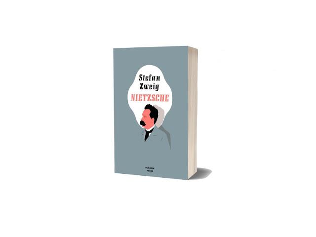 Nietzsche Stefan Zweig (Author) Will Stone (Translator)