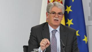 El Ejecutivo quiere persuadir en especial a la opinión pública alemana