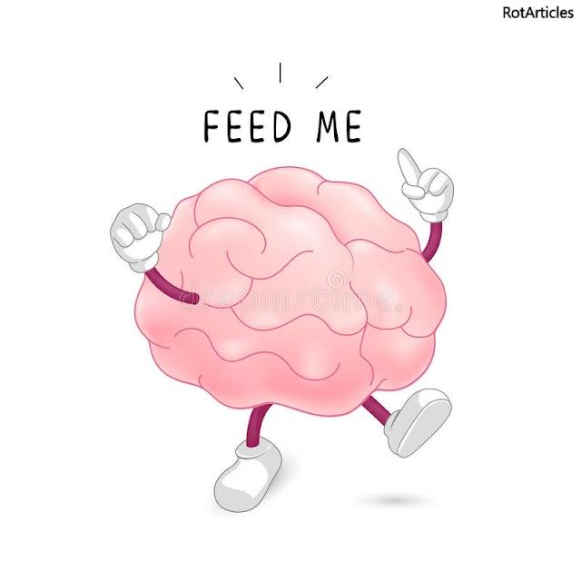 Mind feeding!