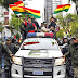 Apuntes rápidos sobre el golpe de Estado en Bolivia