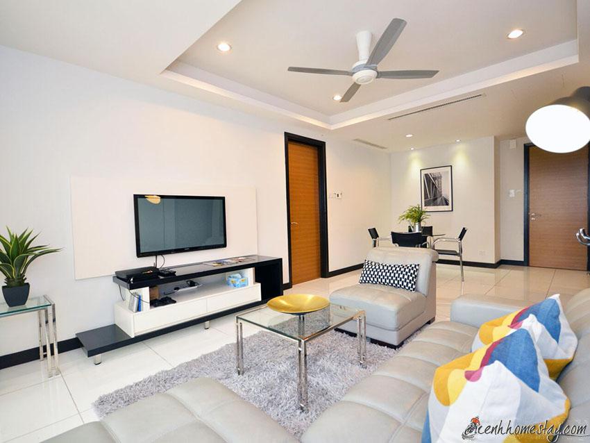30 Homestay Kuala Lumpur Malaysia giá rẻ đẹp ngay trung tâm từ 5 $