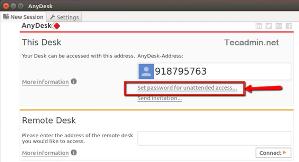 AnyDesk v.4.2.1