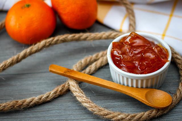 Orange Jam Recipe In Urdu مالٹے کا جیم بنانے کا طریقہ