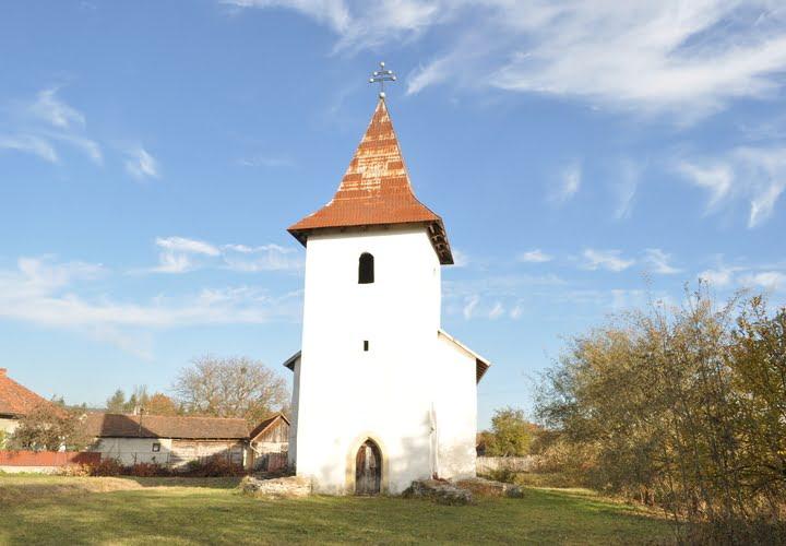 Biserica Voievodala Halmagiu