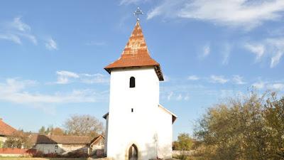 Biserica Voievodala Adormirea Maicii Domnului