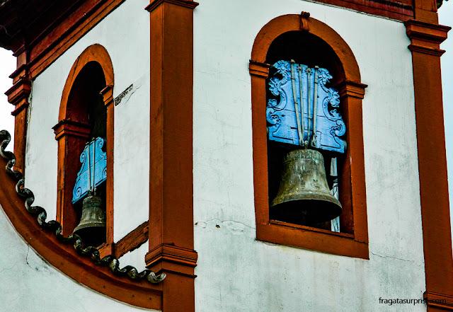 Igreja da Conceição, Sabará, Minas Gerais