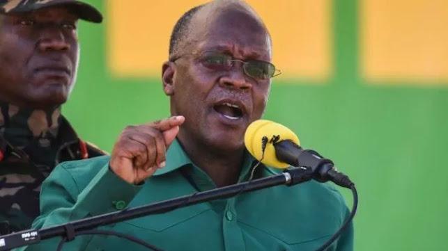 Tanzanian President, Who Questioned COVID Vaccine, Found Dead