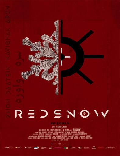 pelicula Red Snow