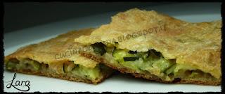 http://cucinaconlara.blogspot.it/2018/01/schiacciata-integrale-con-zucchine-e.html