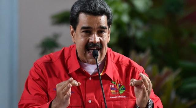 EUA recurre a las mentiras para justificar una intervención armada en Venezuela!