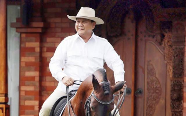 Prabowo Mau Jemput Habib Rizieq di Bandara?