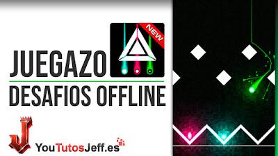 juegos de desafios offline