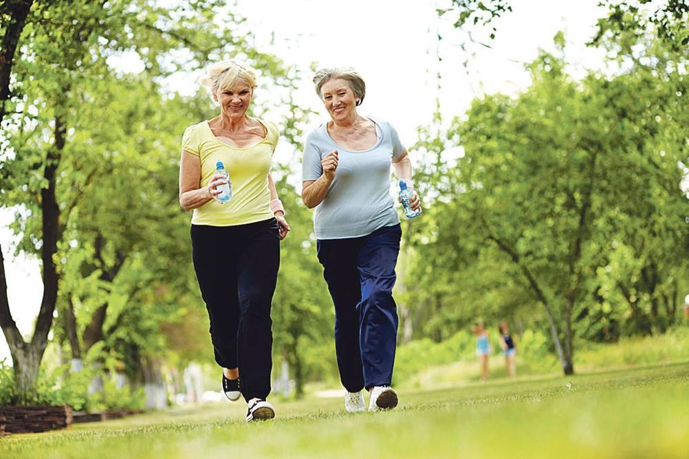 Aceitar a idade que tenho - exercícios