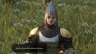 Empress Rhagaea – Mount & Blade II: Bannerlord