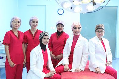 Klinik kecantikan Terbaru Di surabaya
