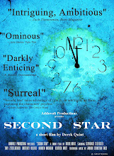 """Second Star"" short film (2010)"