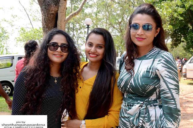 Derana Kala game Aurudu 2017