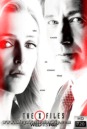 The X-Files Temporada 11 [720p] [Latino-Ingles] [MEGA]