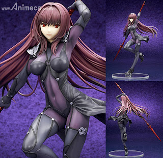 Figura Lancer Scathach Fate/Grand Order