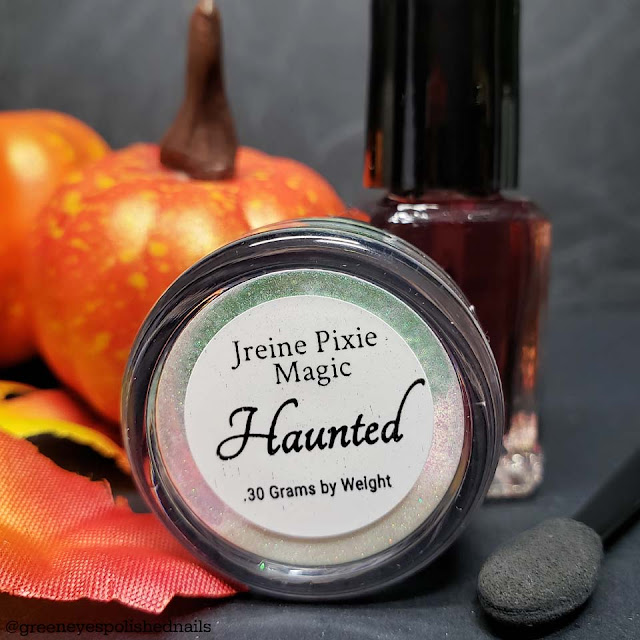 JReine | Haunted Pixie Magic Kit