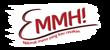 EMMH! Snack | Cemilan Sus kering premium varian rasa