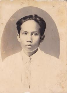 Zainal Baharudin, anggota Madjlis Consul Daerah Atjeh di Kutaradja